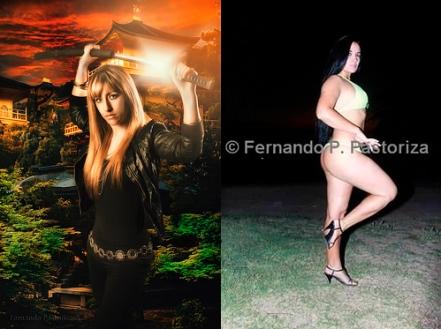 Fotos: Pastoriza
