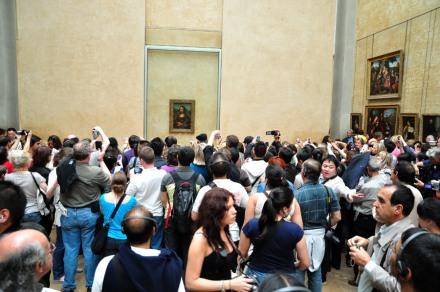 gioconda-turistas