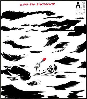 El Roto (El País)